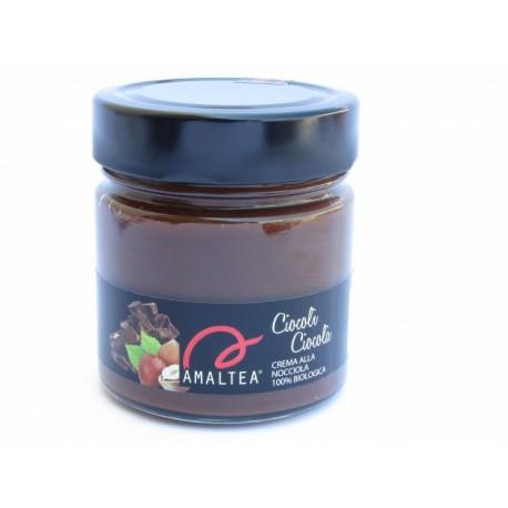 Ciocolì Ciocolà 240g crema alla nocciola spalmabile