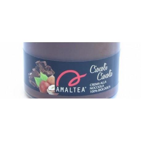 Ciocolì Ciocolà 120g crema alla nocciola spalmabile
