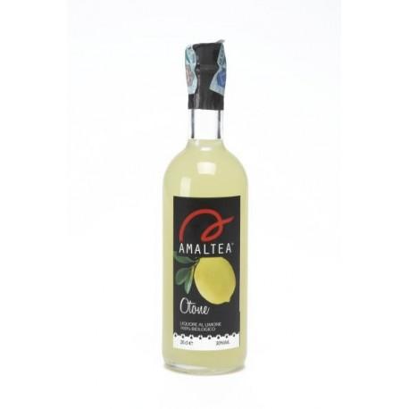 Otone 20 cl liquore biologico al limone